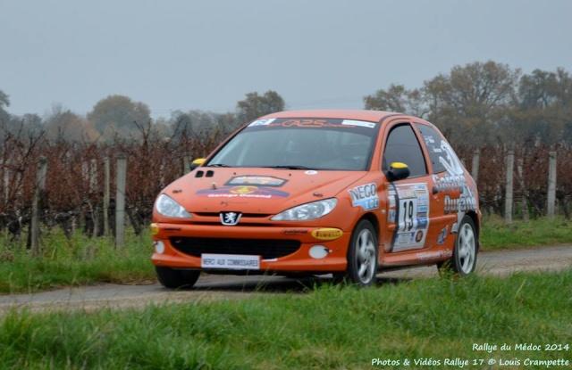Rallye du Médoc 2014 vu par Photos & Vidéos Rallye 17 211