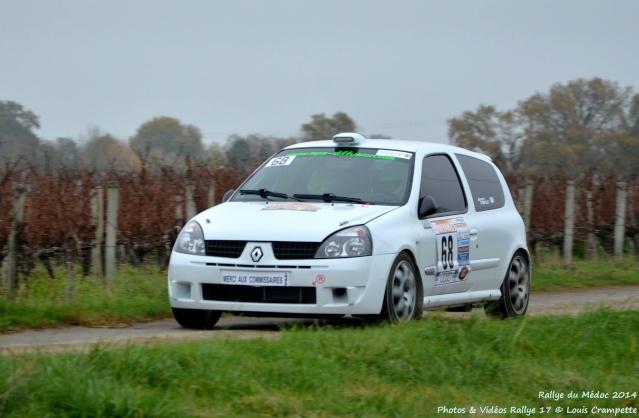 Rallye du Médoc 2014 vu par Photos & Vidéos Rallye 17 213