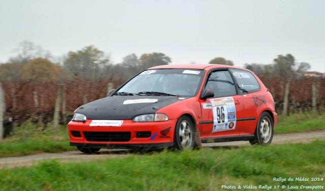 Rallye du Médoc 2014 vu par Photos & Vidéos Rallye 17 215