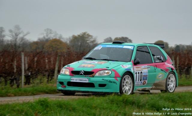 Rallye du Médoc 2014 vu par Photos & Vidéos Rallye 17 216