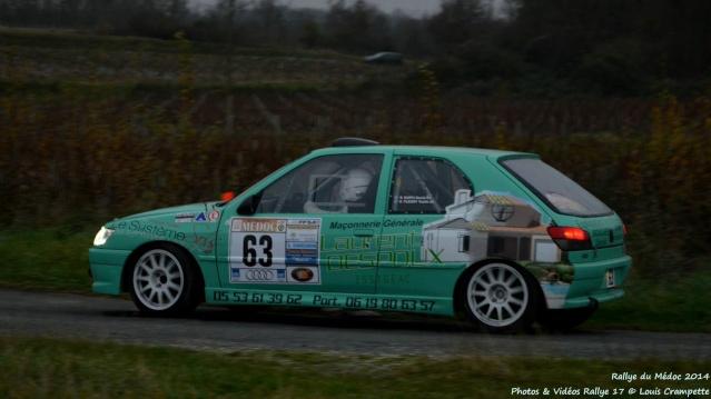 Rallye du Médoc 2014 vu par Photos & Vidéos Rallye 17 220