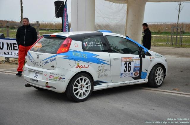 Rallye du Médoc 2014 vu par Photos & Vidéos Rallye 17 310