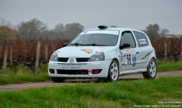 Rallye du Médoc 2014 vu par Photos & Vidéos Rallye 17 311