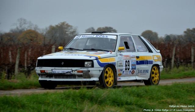 Rallye du Médoc 2014 vu par Photos & Vidéos Rallye 17 312