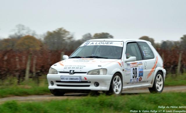 Rallye du Médoc 2014 vu par Photos & Vidéos Rallye 17 314