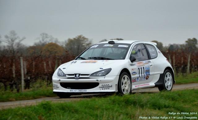 Rallye du Médoc 2014 vu par Photos & Vidéos Rallye 17 315