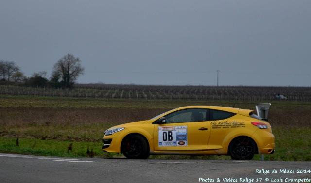 Rallye du Médoc 2014 vu par Photos & Vidéos Rallye 17 316