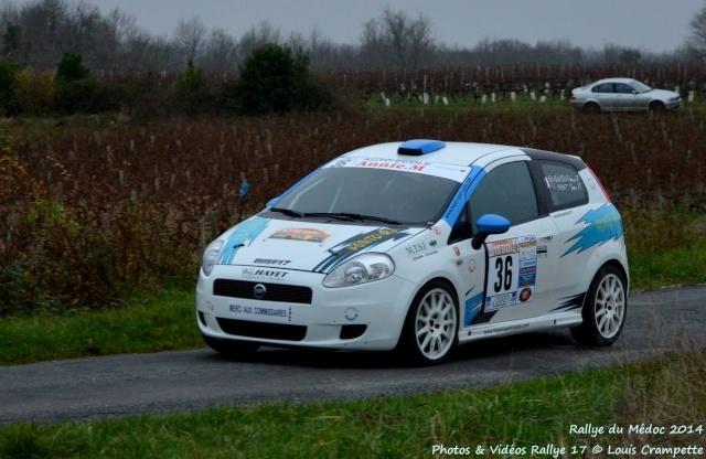 Rallye du Médoc 2014 vu par Photos & Vidéos Rallye 17 317