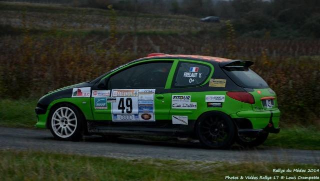 Rallye du Médoc 2014 vu par Photos & Vidéos Rallye 17 318