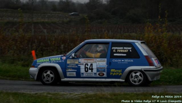Rallye du Médoc 2014 vu par Photos & Vidéos Rallye 17 319