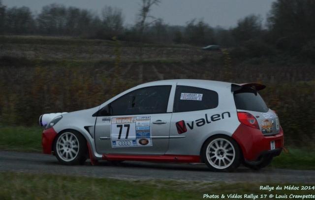 Rallye du Médoc 2014 vu par Photos & Vidéos Rallye 17 320
