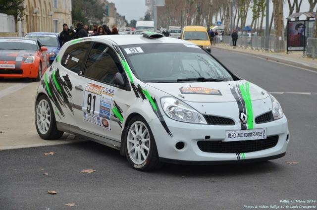Rallye du Médoc 2014 vu par Photos & Vidéos Rallye 17 410