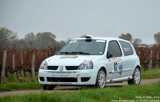 Rallye du Médoc 2014 vu par Photos & Vidéos Rallye 17 413