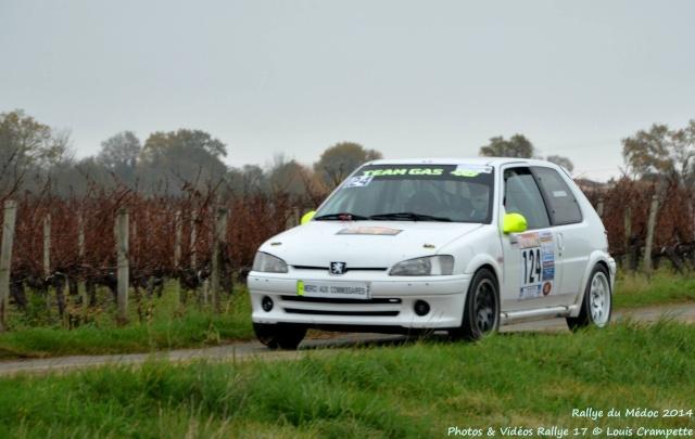 Rallye du Médoc 2014 vu par Photos & Vidéos Rallye 17 414