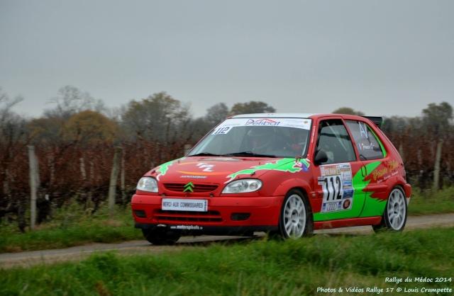 Rallye du Médoc 2014 vu par Photos & Vidéos Rallye 17 415