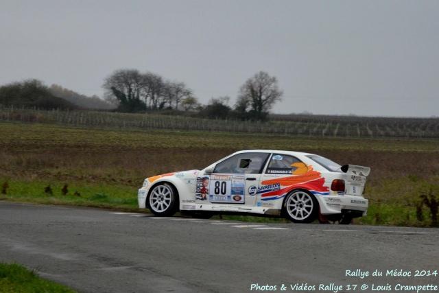 Rallye du Médoc 2014 vu par Photos & Vidéos Rallye 17 416