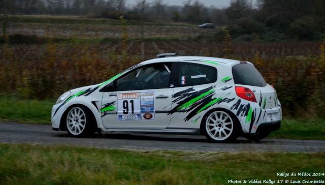Rallye du Médoc 2014 vu par Photos & Vidéos Rallye 17 417