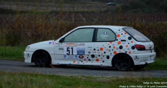 Rallye du Médoc 2014 vu par Photos & Vidéos Rallye 17 418