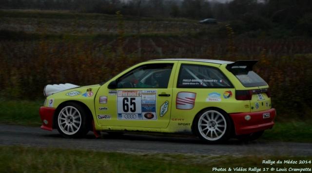 Rallye du Médoc 2014 vu par Photos & Vidéos Rallye 17 419