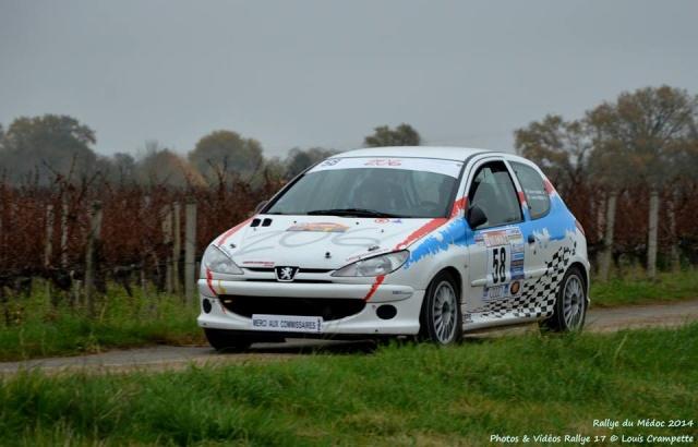 Rallye du Médoc 2014 vu par Photos & Vidéos Rallye 17 511