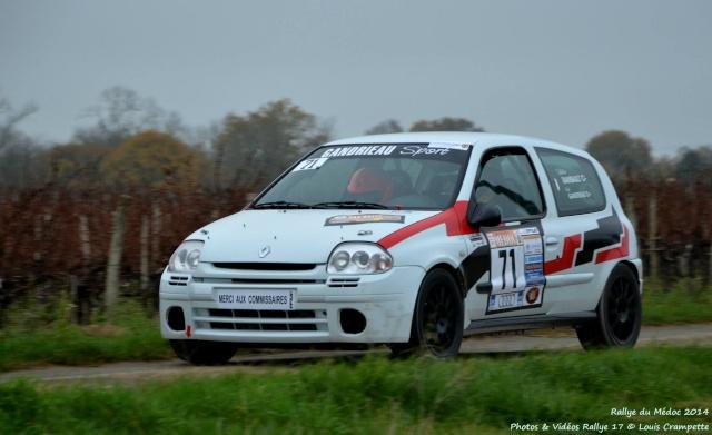 Rallye du Médoc 2014 vu par Photos & Vidéos Rallye 17 512