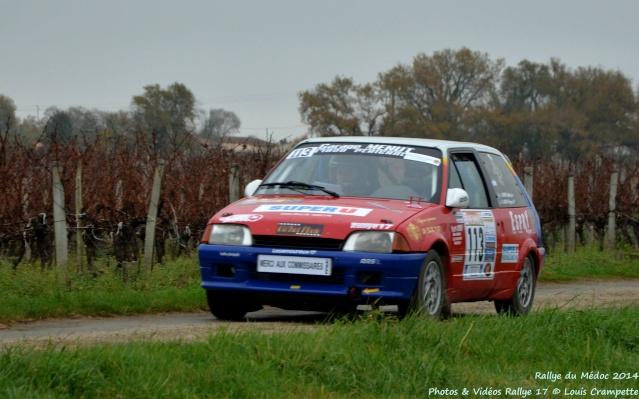 Rallye du Médoc 2014 vu par Photos & Vidéos Rallye 17 515