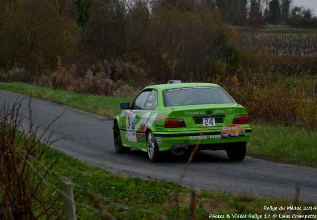 Rallye du Médoc 2014 vu par Photos & Vidéos Rallye 17 516