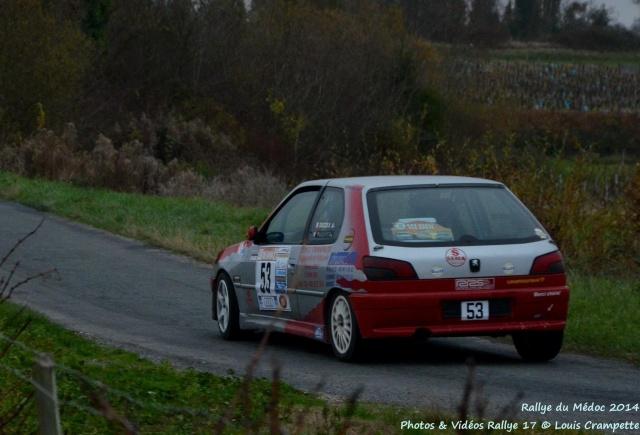 Rallye du Médoc 2014 vu par Photos & Vidéos Rallye 17 518