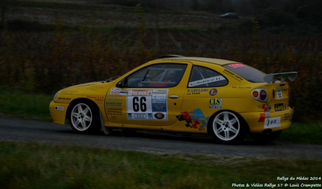Rallye du Médoc 2014 vu par Photos & Vidéos Rallye 17 519