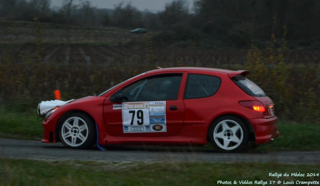 Rallye du Médoc 2014 vu par Photos & Vidéos Rallye 17 520