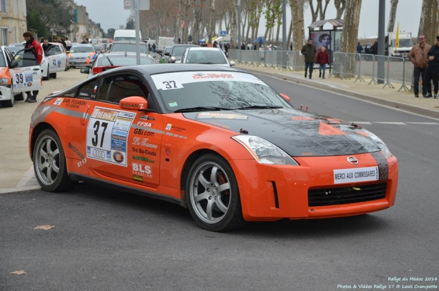 Rallye du Médoc 2014 vu par Photos & Vidéos Rallye 17 610