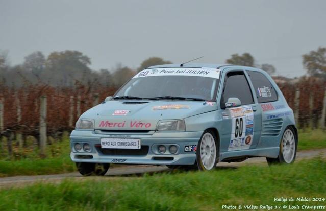 Rallye du Médoc 2014 vu par Photos & Vidéos Rallye 17 611