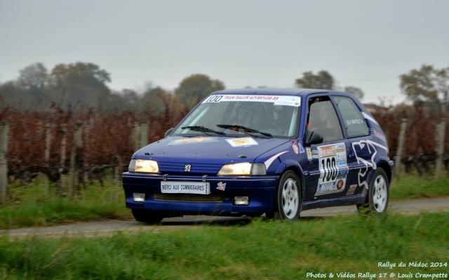 Rallye du Médoc 2014 vu par Photos & Vidéos Rallye 17 613