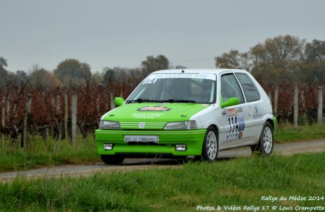 Rallye du Médoc 2014 vu par Photos & Vidéos Rallye 17 614