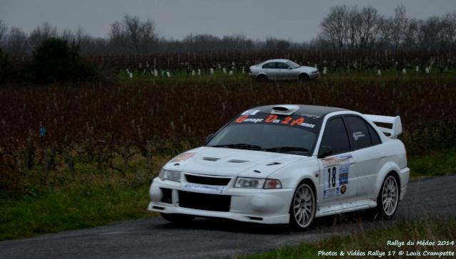 Rallye du Médoc 2014 vu par Photos & Vidéos Rallye 17 615