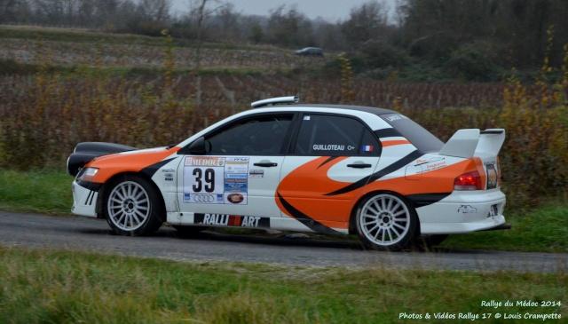 Rallye du Médoc 2014 vu par Photos & Vidéos Rallye 17 616