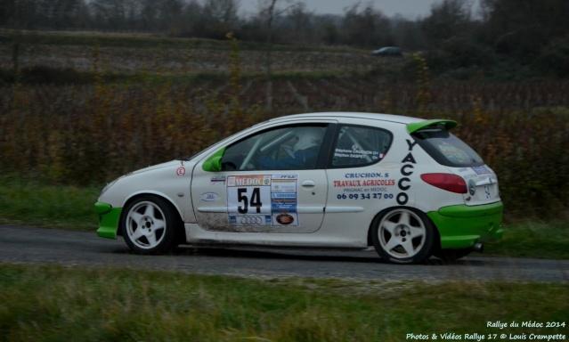 Rallye du Médoc 2014 vu par Photos & Vidéos Rallye 17 617