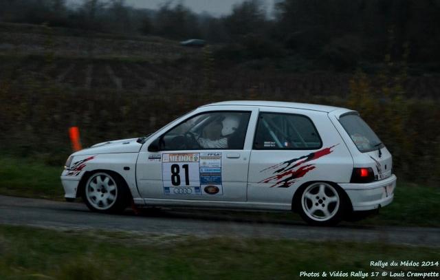Rallye du Médoc 2014 vu par Photos & Vidéos Rallye 17 619