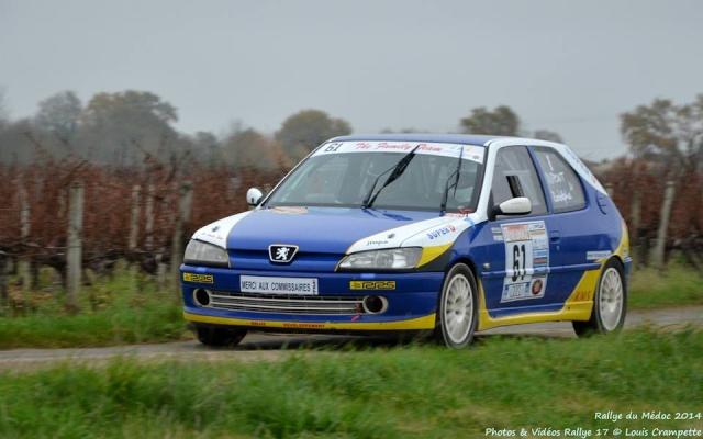 Rallye du Médoc 2014 vu par Photos & Vidéos Rallye 17 711