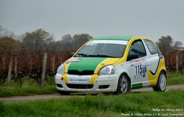 Rallye du Médoc 2014 vu par Photos & Vidéos Rallye 17 715