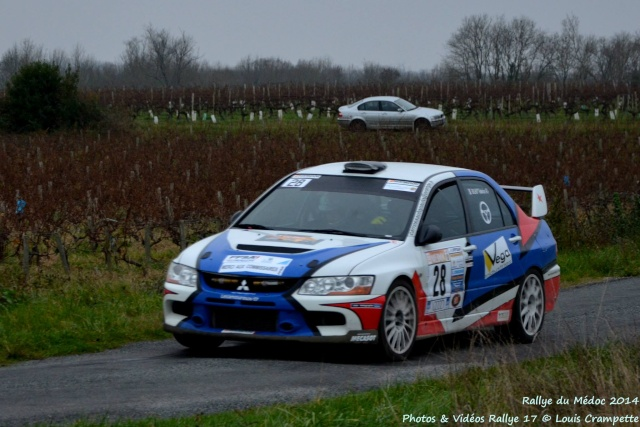 Rallye du Médoc 2014 vu par Photos & Vidéos Rallye 17 716