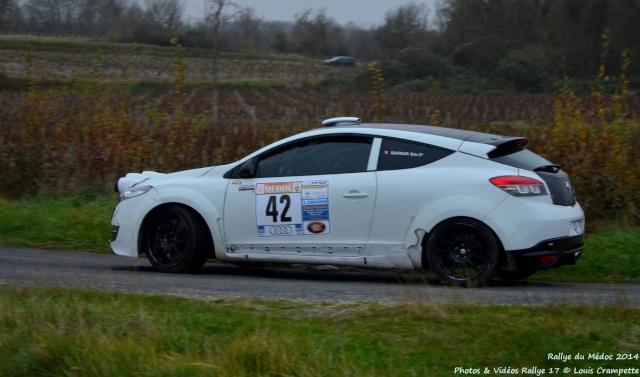Rallye du Médoc 2014 vu par Photos & Vidéos Rallye 17 717