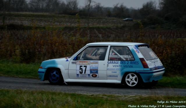 Rallye du Médoc 2014 vu par Photos & Vidéos Rallye 17 718