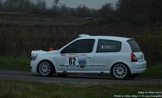Rallye du Médoc 2014 vu par Photos & Vidéos Rallye 17 720