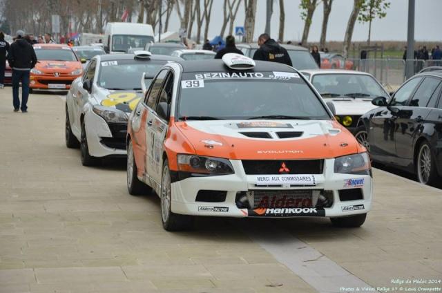 Rallye du Médoc 2014 vu par Photos & Vidéos Rallye 17 810