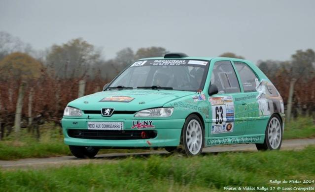 Rallye du Médoc 2014 vu par Photos & Vidéos Rallye 17 811