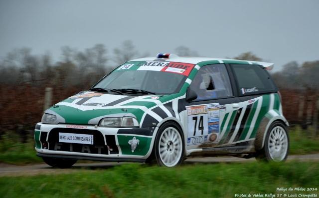 Rallye du Médoc 2014 vu par Photos & Vidéos Rallye 17 812