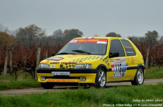 Rallye du Médoc 2014 vu par Photos & Vidéos Rallye 17 814