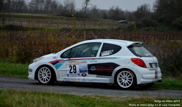 Rallye du Médoc 2014 vu par Photos & Vidéos Rallye 17 815