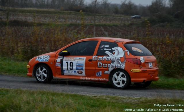 Rallye du Médoc 2014 vu par Photos & Vidéos Rallye 17 816